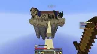 HUEVO A LA VISTA!!!! - Egg Wars Minecraft