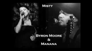 Misty Byron John Moore & Manana Khiski