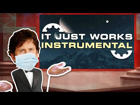 It Just Works E3 2020 Edition / Todd Howard Song INSTRUMENTAL