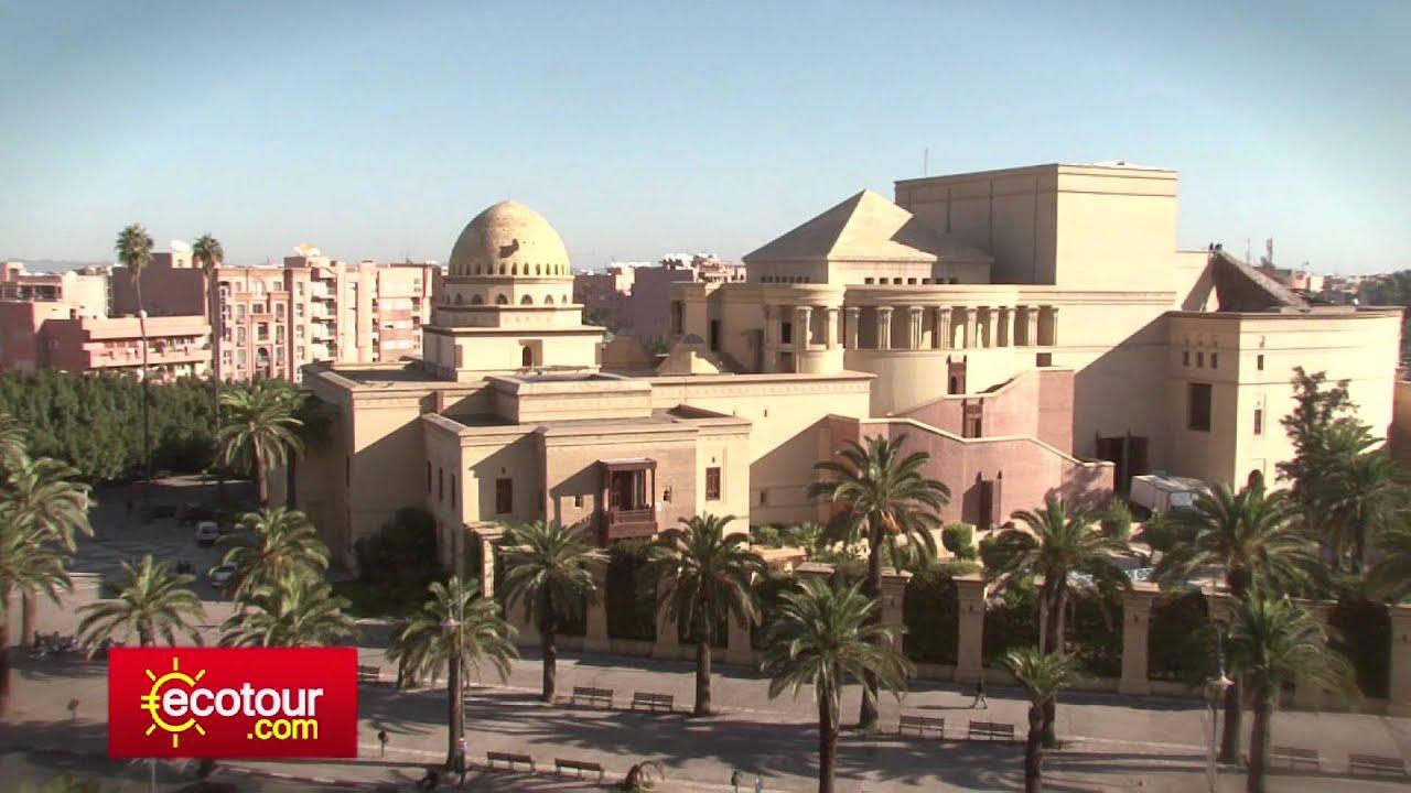 Marrakech Hotel Mogador