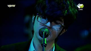 Car Seat Headrest Live At Lowlands 2017