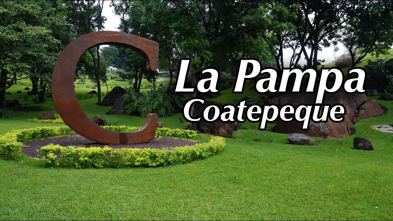 la pampa coatepeque cortitos youtube. Black Bedroom Furniture Sets. Home Design Ideas