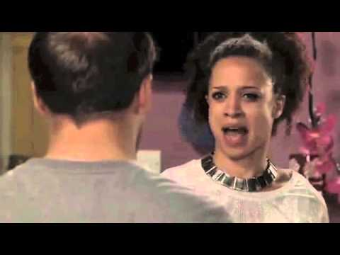 ARE WE CLEAR? Natalie Gumede Corrie 20 07 12