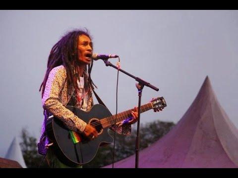 Fredy Marley - Lelah (Original Version)