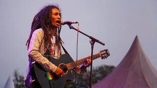 Fredy Marley - Lelah (Original Version)