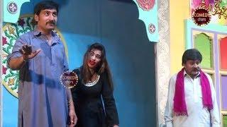 Sajjad Shoki and Majid Moon New Stage Drama 2019 - Full Comedy Clip 2019