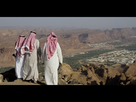Report: Saudi Arabia Buying a Nuclear Weapon
