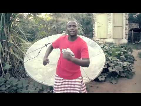 Download MR. BADO - BUNDA OFFICIAL VIDEO