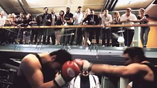 Tanerman - Bitmeyen Mücadele feat. Xir & No.1 (Official Video)