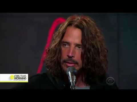 Chris Cornell - The Promise LIVE