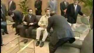 Archive: Solana meets Ahmed Shah Massoud