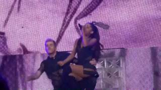 "Ariana Grande - ""Baby I"" (Live in San Diego 9-9-15)"