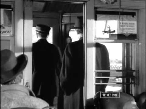 Union Station Rudolph Maté, 1950.