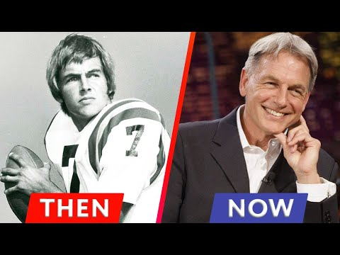 NCIS: Before They Were Famous | ⭐OSSA
