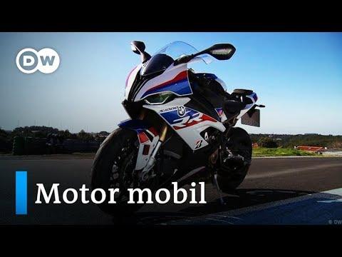 Download Leichter, schneller, besser: Die BMW S1000 RR | Motor mobil