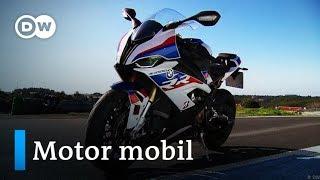 Leichter, schneller, besser: Die BMW S1000 RR | Motor mobil
