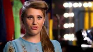ella henderson week 1 rule the world take that s the x factor uk 2012