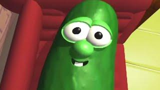 VeggieTales   I Love My Lips   Silly Songs With Larry   Kids Songs   Kids Cartoon