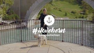 «I love Bern»: An der Aare mit Brigitte Witschi thumbnail