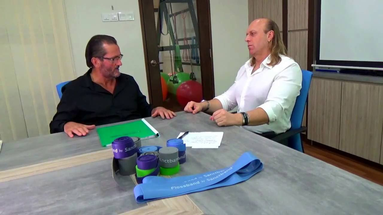 Sven Kruse easyflossing mit sven kruse in malaysia wagus gmbh