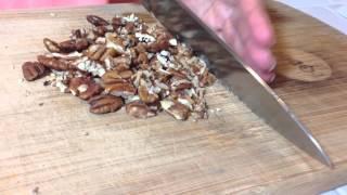 Almond Flour Gluten Free Zucchini Muffins
