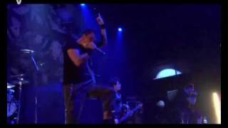 Sonic Syndicate Blue Eyed Fiend Live In Köln part 7