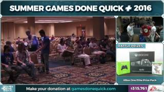 Metroid Zero Mission by MickeyGnou in 0:40:39 - SGDQ2016 - Part 88