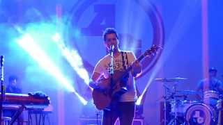 Andy Grammer - Crazy Beautiful (Live) at the Fonda Theatre (NEW SONG)