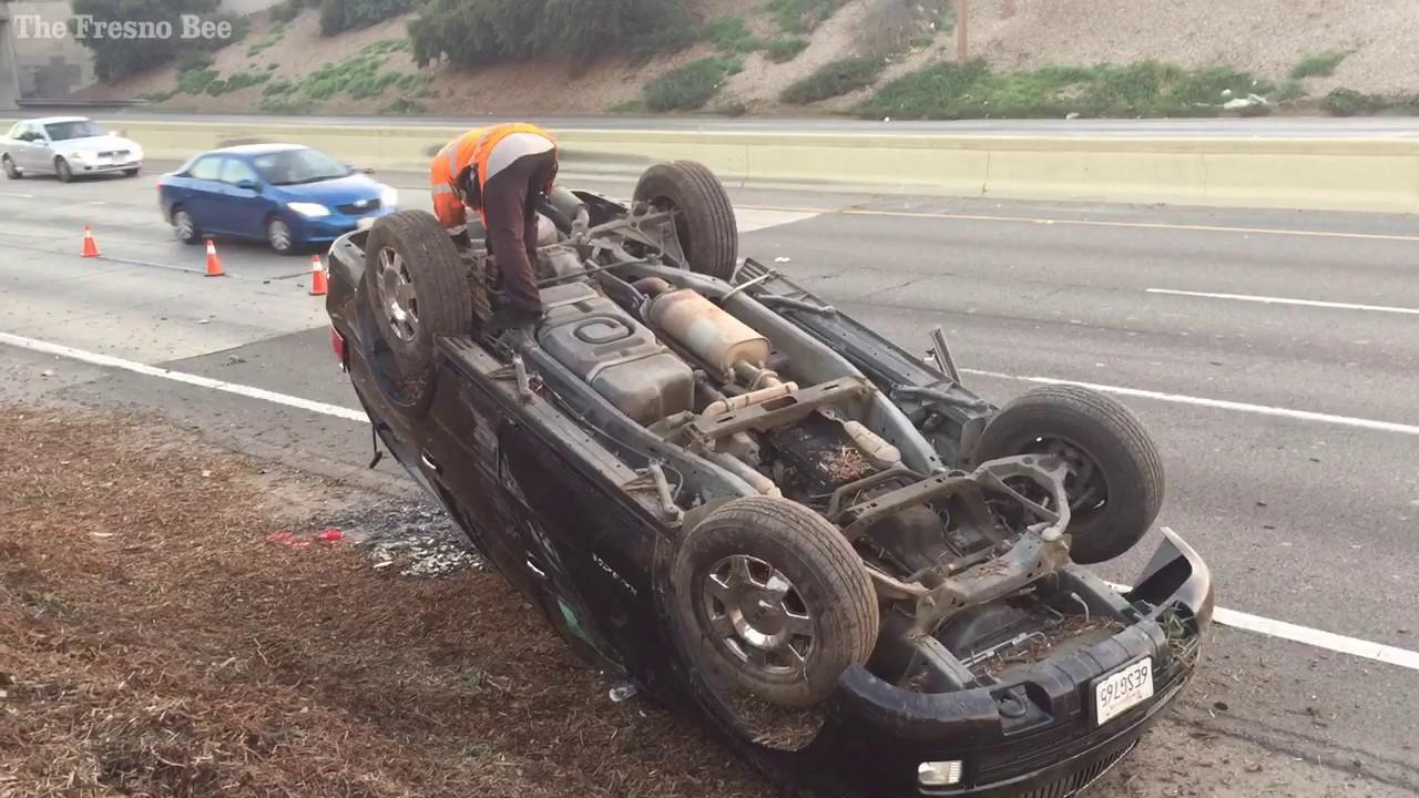 Fresno Traffic Accidents