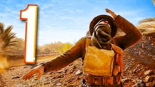 Battlefield 1 - Random & Funny Moments #17 (Don't Celebrate Too Early!)