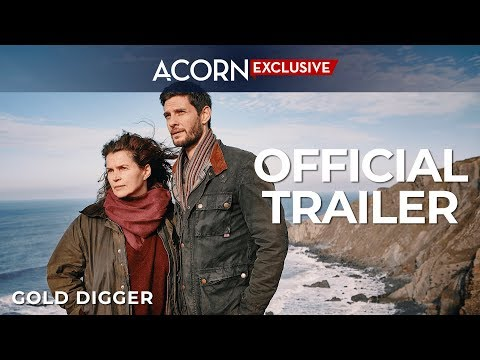 Acorn TV Exclusive   Gold Digger   Official Trailer