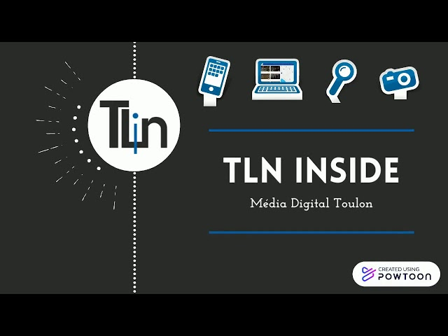 TLN INSIDE - Teaser