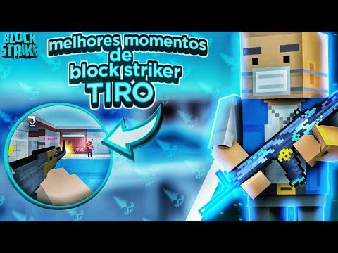 Download AS INCRIVEIS JOGADAS DO TRI7 NA MODO MATA MATA/MELHORES MOMENTOS NO BLOCK STRIKER (TRI7zinn)