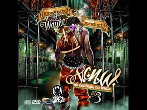 Im Raw - lil Wayne No Ceilings No walls 3 - YouTube