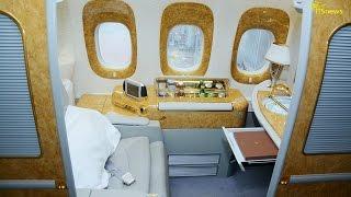 Boeing 777-300ER. Emirates. Lotnisko Chopina Warszawa. Warsaw Chopin Airport.