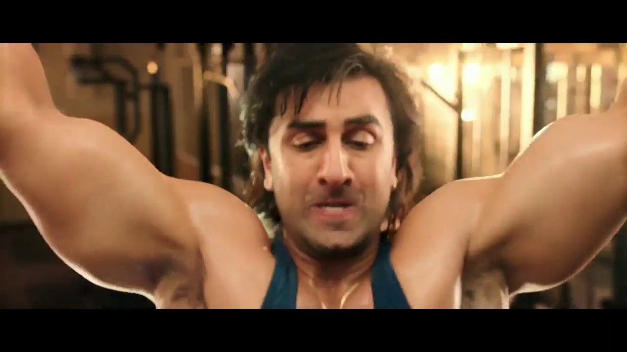 Download Sanju   Official Trailer ll 2018 Ranbir Kapoor