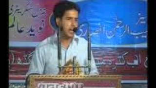 Azad pratapgarhi-nadeem sad- katra-medniganj-pratapgarh-mushayra