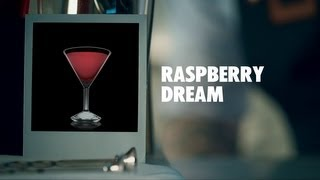 Raspberry Dream Drink Recipe - How To Mix