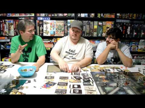 Review of Lobotomy by Titan Forge Games