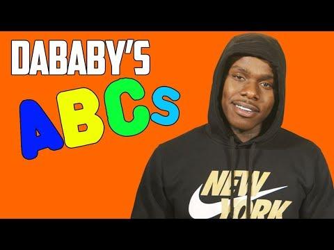 dababy's-abcs