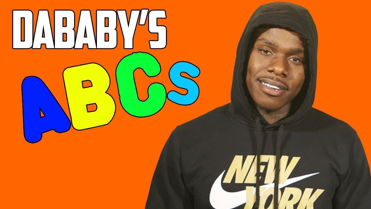 Download DaBaby's ABCs