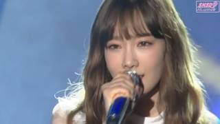 161226 [HD/Viewable] SNSD-TAEYEON (태연)-11:11 @ 2016 SAF Gayo Daejeon