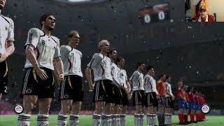 FIFA Worldcup 2006 [Xbox 360] | Basti zockt ~ Part 1