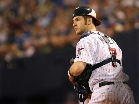 Joe Mauer Career Highlights