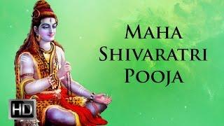 Maha Shivaratri Pooja - Sri Rudra Trishati Archana - Lord Shiva Songs - Dr.R. Thiagarajan