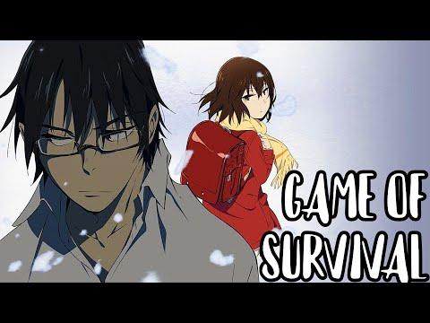 Boku dake ga Inai Machi - Game of Survival「ASMV」