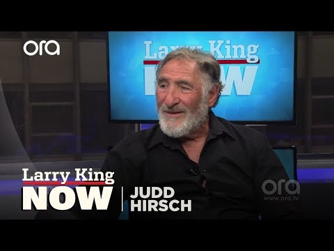 What was Andy Kaufman really like? | Larry King Now | Ora.TV