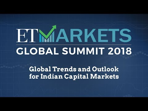 Global Trends & Outlook for Indian Capital Markets