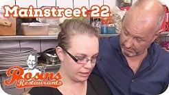 Dieser Fall verlangt Frank alles ab: Chaos im Mainstreet 22! | 1/8 | Rosins Restaurants | Kabel Eins