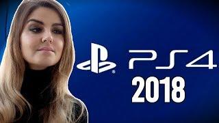 PS4, LES EXCLUS 2018 : QUELLES SERONT LES MEILLEURES ?